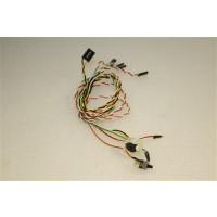 Gigabyte GZ-X7 Speaker LED Power Button