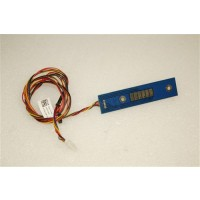 Alienware Aurora R4 Left Side Control Panel Board Cable T064F