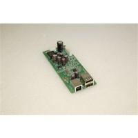 AOC I2260PWHU USB Port Board 715G3552-T04-000-004L