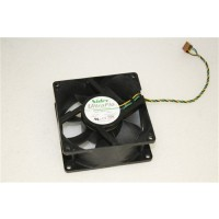 Nidec T92E12BMA7-07 92mm x 38mm 4Pin Case Fan