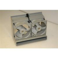 Apple Power Mac G5 A1077 Front Fan Assembly EFB0912HHE