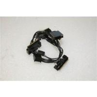 Apple Mac Pro A1186 Hard Drive Temperature Sensor Cable 593-0374