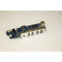 Apple Mac Pro A1186 Front USB Firewire Audio Panel Board 820-2201-A