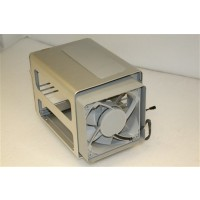 Apple Mac Pro Cage 4Pin Fan Assembly 805-7857