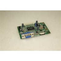 Dell E178FPc VGA Main Board 715G1565-2-2