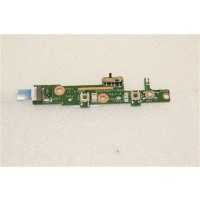 Acer TravelMate 8572 Touchpad Button Board Cable DAZR9HPI8A0