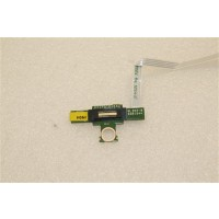 Acer TravelMate 8572 Fingerprint Reader Board Cable DAZR9TB28A0