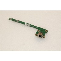 Acer TravelMate 3000 Power Button DC Jack Board 32ZH1DB0006