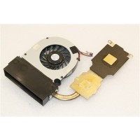 Toshiba Satellite Pro S300 CPU Heatsink Fan GDM610000392