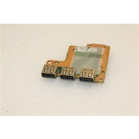 Toshiba Satellite Pro S300 USB Port Board Cable FG6US1