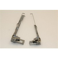 Toshiba Satellite Pro S300 LCD Screen Hinge Support Bracket Set