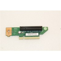 IBM System X3455 PCI Express x 8 Riser Card 40K7162
