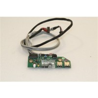 IBM System X3455 USB Power Button Board Cable 40K7140