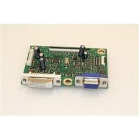 Benq FP73GS Q7T5 VGA DVI Main Board 4H.L2T01.A00