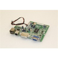 HP L1750 VGA DVI USB Main Board 491041300100R ILIF-049
