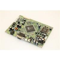 Proview CY-465 468 VGA Main Board 200-100-ZAN2-A