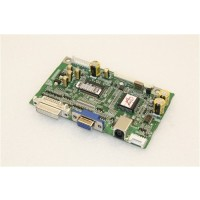 IBM ThinkVision L180p 9180-HB9 VGA DVI Main Board 6870T734A11