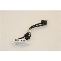 Apple Cinema Display M2454 USB Port Board Cable