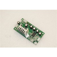 "Viglen Omnino 17"" All In One PC Audio Amplifier Board Ver 7.0"