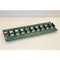 LSI Logic StorageTek 10 Drive Fibre SHV Midplane 348-0038681