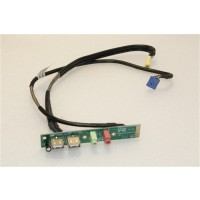 NEC Omega USB Audio Port Board Cable AZALIA 8011550000