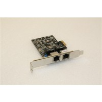 Siig CN-GP2011-S1 10/100/1000 PCI Express Network Ethernet Card