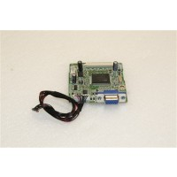 Dell E190Sf VGA Main Board ILIF-137 492421300100H