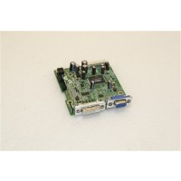 Dell UltraSharp 1908FPc DVI VGA Main Board 715G2254-1
