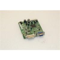 Dell UltraSharp 1908FPc DVI VGA Main Board 715G2254-1-2
