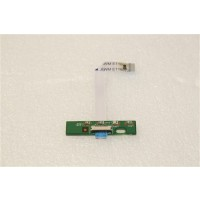 Dell Latitude E5410 LED Board 48.4E007.011