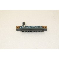 HP EliteBook 2540p SATA Hard Drive Connector Board LS-5255P