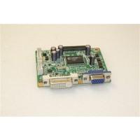NEC MultiSync E222W Main Board 715G2883-M01-009-004F