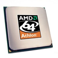 AMD Athlon 64 5000B 2.6GHz Socket AM2 ADO500BIAA5DO CPU Processor