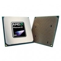 AMD Phenom X3 8550 HD8550WCJ3BGH 2.2GHz Socket AM2+ Triple-Core CPU Processor
