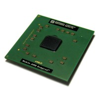 AMD Mobile Sempron 2800+ 1.6GHz SMN2800BIX3AY Laptop CPU Processor