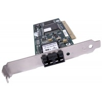 Allied Telesis AT-2701FX 100Mbs Fibre Channel Full Height PCI Card
