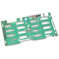 Dell PowerEdge 2900 Server 8-Slot SAS Backplane Board KU482