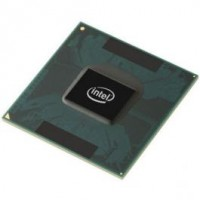 SL7SA Intel Pentium M 740 1.73GHz Laptop CPU Processor