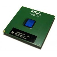 Intel Celeron M 800MHz 128KB 100MHz CPU Processor SL54P