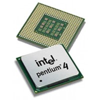 Intel Pentium 4 2.0GHz Socket 478 CPU Processor SL6S7