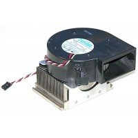 Dell OptiPlex GX270 GX260 GX240 GX60 SFF CPU Heatsink Fan N1240 9G180