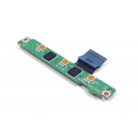 Dell Latitude 2110 Media Button Board DA0ZM1TH6D0