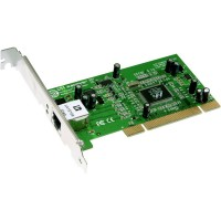 Linksys EG1032 10/100/1000 PCI Network Ethernet Adapter Card