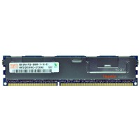 Hynix 8GB PC3-8500R DDR3 240Pin ECC REG Server RAM Memory HMT31GR7AFR4C-G7