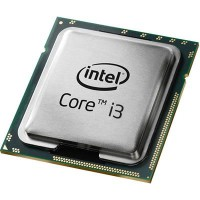 Intel Core i3-530 2.93GHz 4M Socket 1156 LGA1156 CPU Processor SLBLR