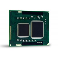 Intel Core i3-330M Mobile 2.13GHz 3M Socket G1 PGA988 CPU Processor SLBMD