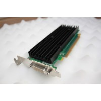 nVidia Quadro NVS 290 256MB PCI Express 454319-001 Low Profile Graphics Card