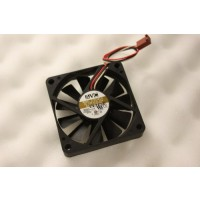 AVC C7015B12L 4Pin Case Fan 70mm x 15mm