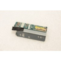 Sony Vaio VPCL11M1E All In One PC Power Button Board Bracket 1P-1104J00-8011