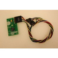 eMachines 150 Power Button LED Board Cable 586-0420